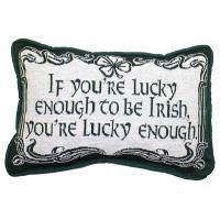 Irish Pillows