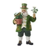 Irish Santa Claus