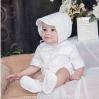 Christening Apparel