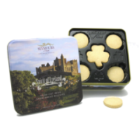 Irish Cookies and Crackers