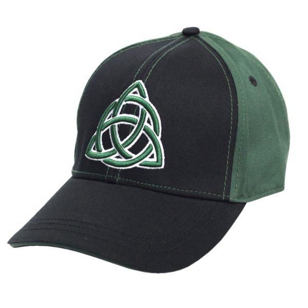 Celtic Twist Irish Baseball Cap