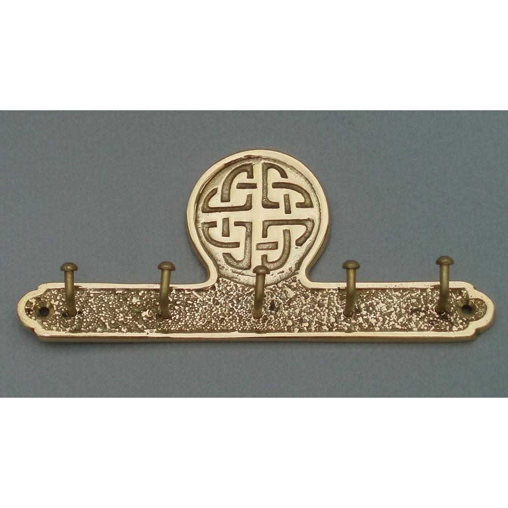 Irish Celtic Key Holder