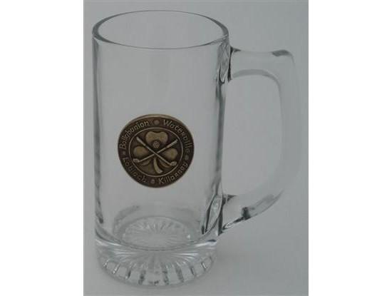 Irish Golf 13 Oz. Beer Mug