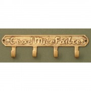 Cead Mile Failte Irish Key Holder