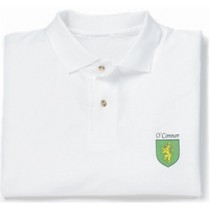 Irish Coat-of-Arms Sport Polo Shirt