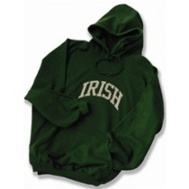Irish Varsity Hooded Sweatshirt