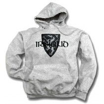 Irish Griffin Hooded Sweatshirt