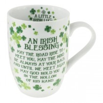 An Irish Blessing Coffee Mug