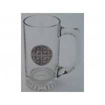 Irish Celtic Knot 13 Oz. Beer Mug