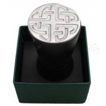Celtic Knot Wine Bottle Stopper