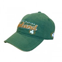 Celtic Nation Irish Baseball Cap