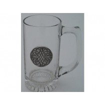 Celtic Swirl 13 Oz. Beer Mug