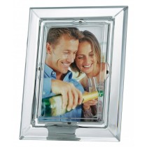 Galway Crystal Occasions 5 x 7 Photo Frame