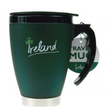 Ireland Irish Travel Mug Small