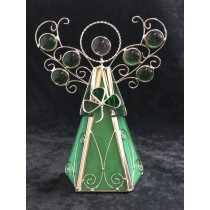 Irish Angel Votive