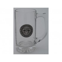 Irish Claddagh 13 Oz. Beer Mug