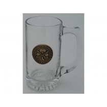 Irish Golf 13 Oz. Beer Mug