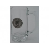Irish Harp 13 Oz. Beer Mug