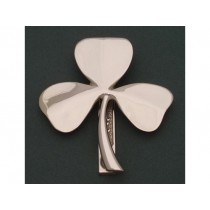 Irish Shamrock Door Knocker