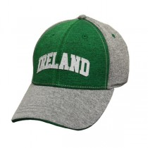 Lansdowne Two Tone Ireland Irish Baseball Cap