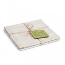 Natural Linen Irish Tea Towels
