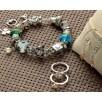 Tara's Diary Irish Charm Bracelet