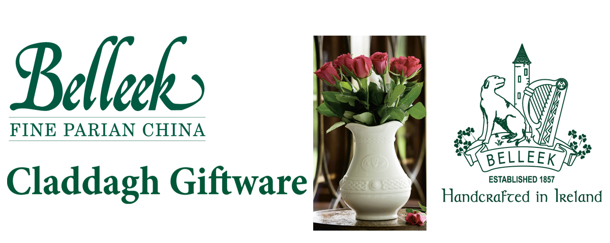 Belleek Claddagh Gifts