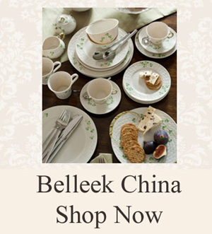 Shop Belleek Fine Bone China for Sale