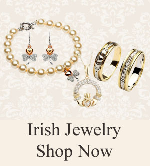 Shop Irish Jewelry For Sale