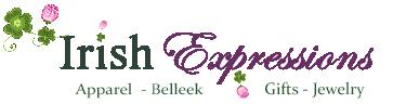 Irish Gifts - Irish Jewelry  - Irish  Apparel